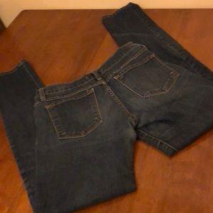 Flying monkey skinny stretch jeans size 9 / 29